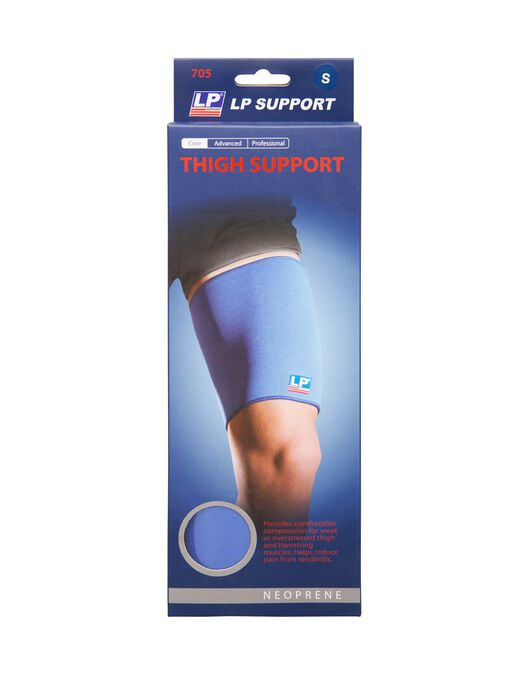 Neoprene Tigh Support