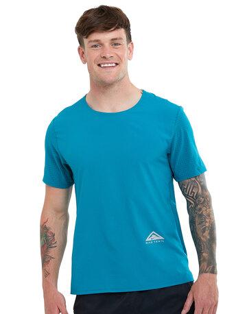 Mens Trail Rise 365 T-shirt