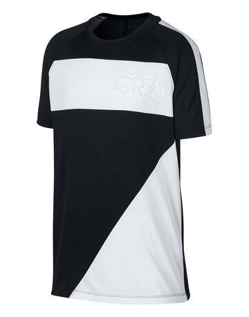 d18d577b2250 Older Kids CR7 T-Shirt ...