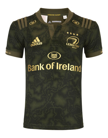 Kids Leinster Alternate Jersey 2018/19