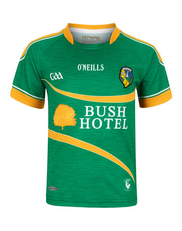 Kids Leitrim Home Jersey 2017