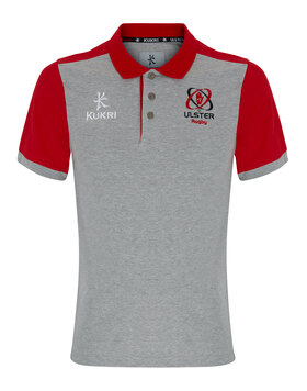Mens Ulster Athletic Cotton Fit Polo