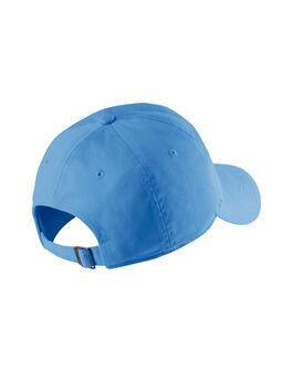 Swoosh Cap