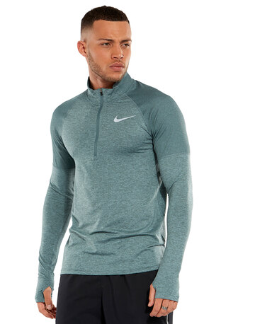 Mens Sphere Element 2.0 Half Zip Top