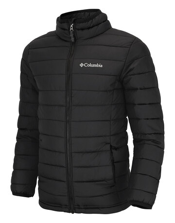 Older Kids Full Zip Jacket