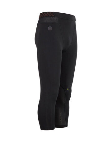 Mens Heatgear Rush Quarter Length Legging