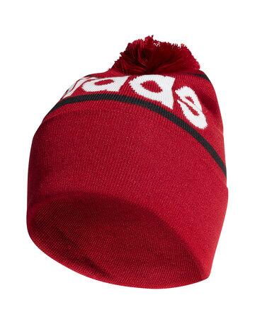 Kids Classic Logo Bobble Hat