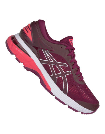 Womens  Kayano 25