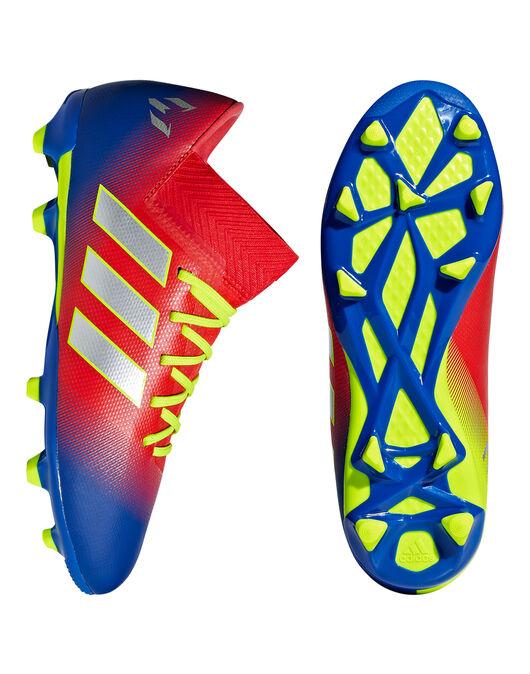 8557e543b070 adidas. Kids Nemeziz Messi 18.3 FG Initiator