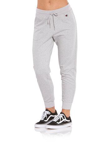 Womens Rib Cuff Pants