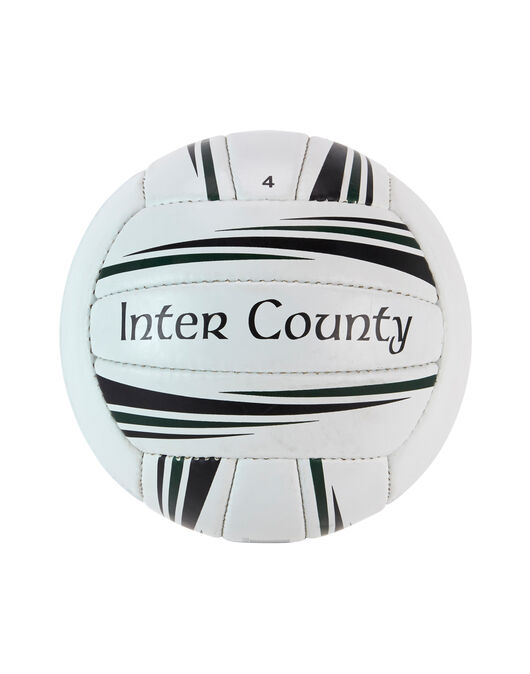 Inter County Football