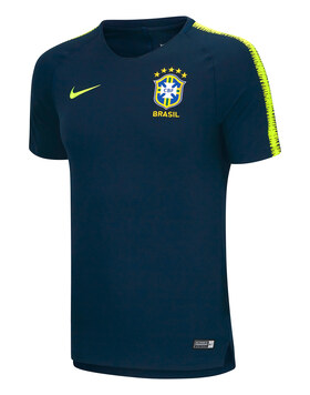 Adult Brazil Training Jersey