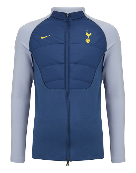Adult Spurs Thermal Strike Drill Top 2020/21