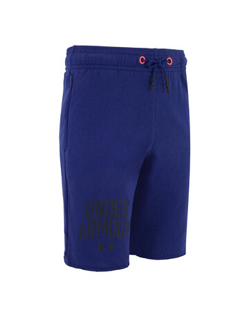Mens Rival Terry Collegiate Shorts