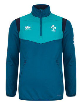 Adult Ireland Quarter Zip Top 2018/19