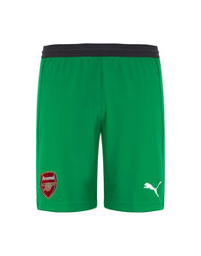 Adult Arsenal Home 18/19 GK Short