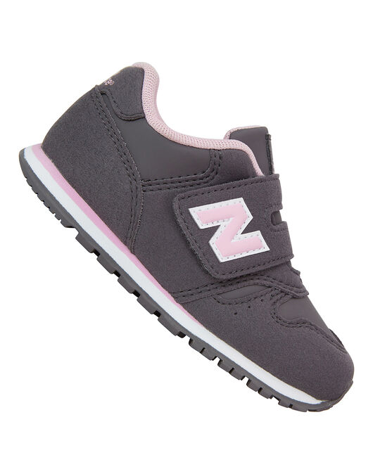 Infant Girls 373 Trainer