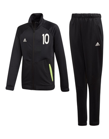 OLDER BOYS MESSI TRACKSUIT
