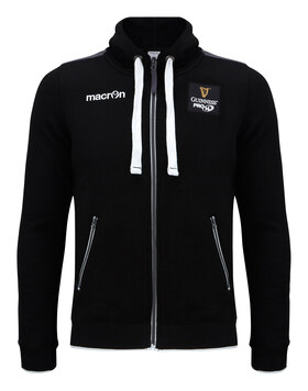 Adult Pro 14 Cotton Hoody