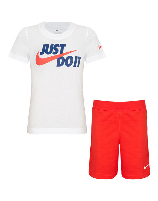 Younger Boys Tee and Shorts Set