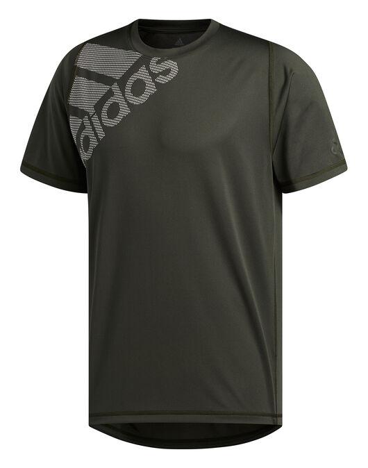 Mens Freelift Badge of Sport T-Shirt