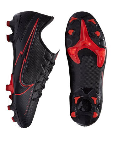 Kids Mercurial Vapor 13 Academy Firm Ground