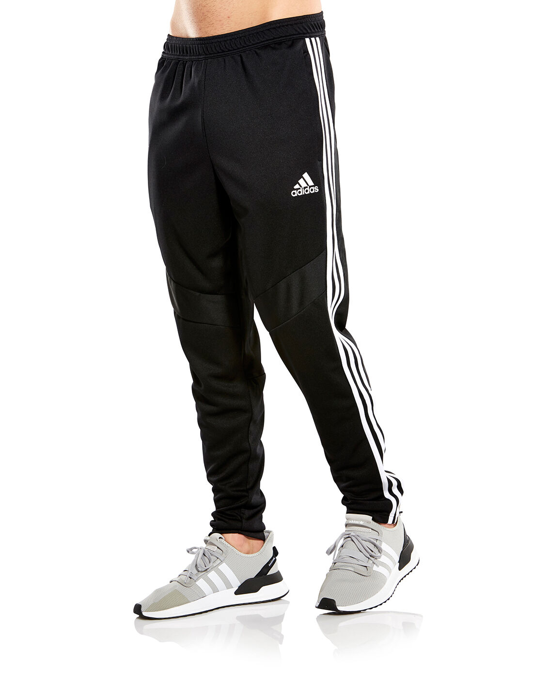 Men's Black adidas Tiro 19 Track Pants | Life Style Sports