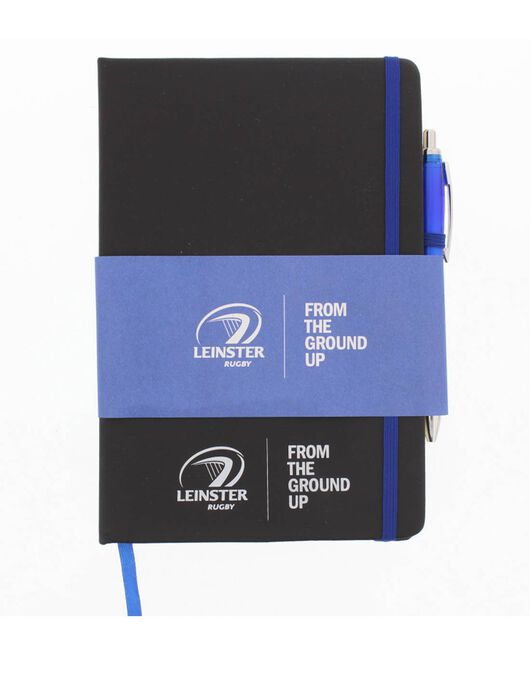 Leinster A5 Notebook And Pen