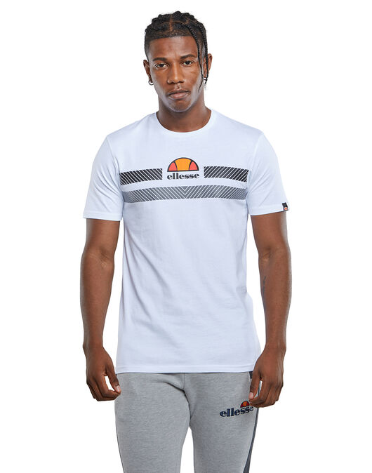 Mens Glisenta Stripe T-Shirt