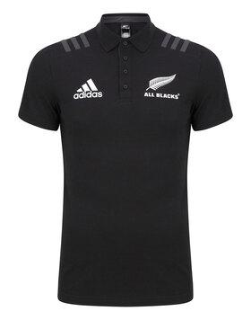 Mens All Blacks Polo