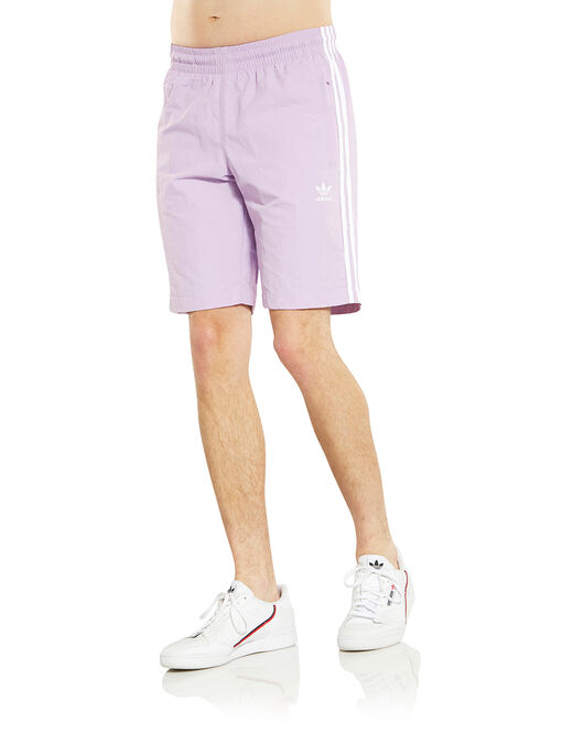 4514fe320d Men's Purple adidas Originals Swim Shorts | Life Style Sports