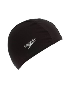 Adult Polyester Swim Cap