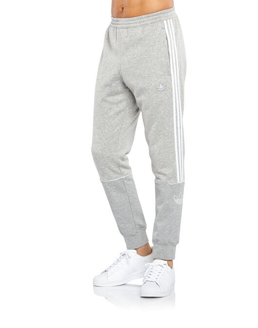 Mens Outline Joggers