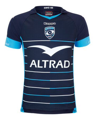 14a1f9c5a Adult Montpellier Home Jersey ...