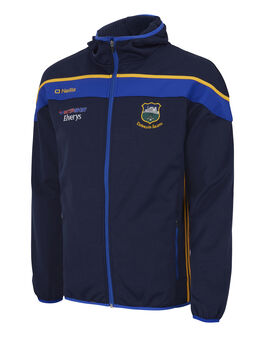 Mens Tipperary Slaney Embossed Jacket