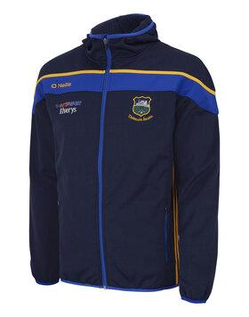 Mens Tipperary Slaney Embossed Jacket