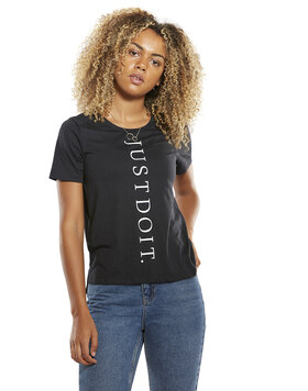 Womens Miler JDI T-Shirt