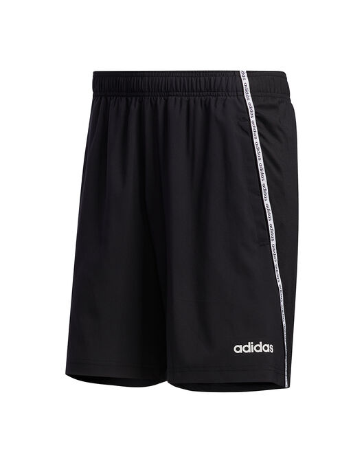 Mens Woven Training Shorts