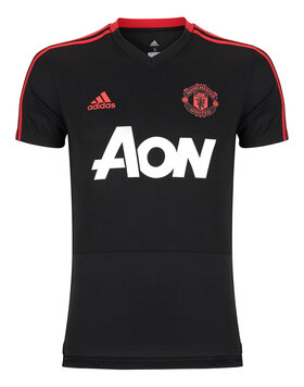 Adult Man Utd Training Jersey