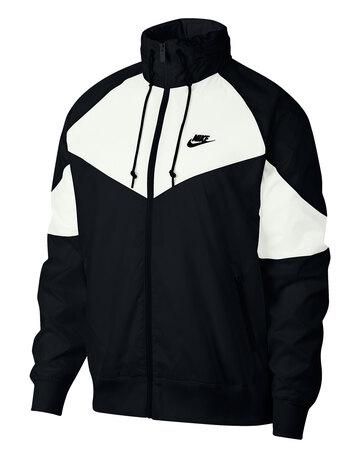 Mens Windrunner Logo Jacket