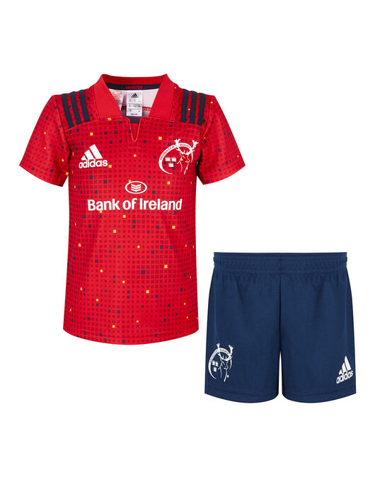 Munster Euro Infants Kits 2019/20