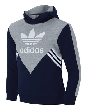 Older Boys Originals Hoody