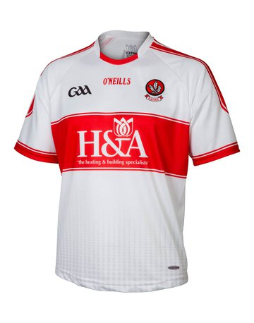 Kids Derry Home Jersey