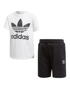 Younger Boys Summer Set