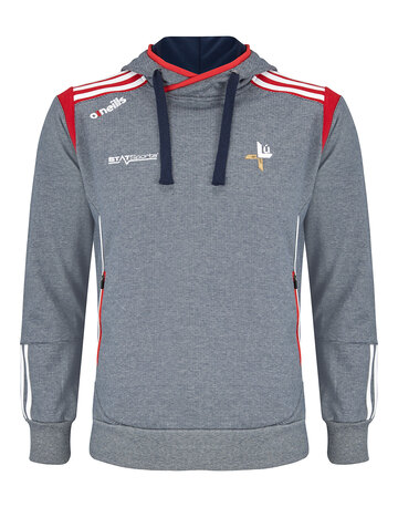 Mens Louth Solar Fleece Hoody