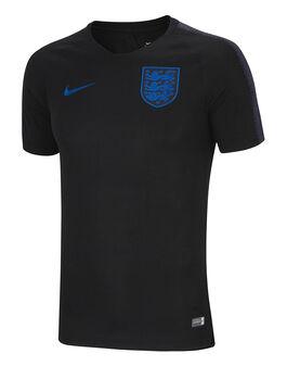 Adult England Squad Short Sleeve