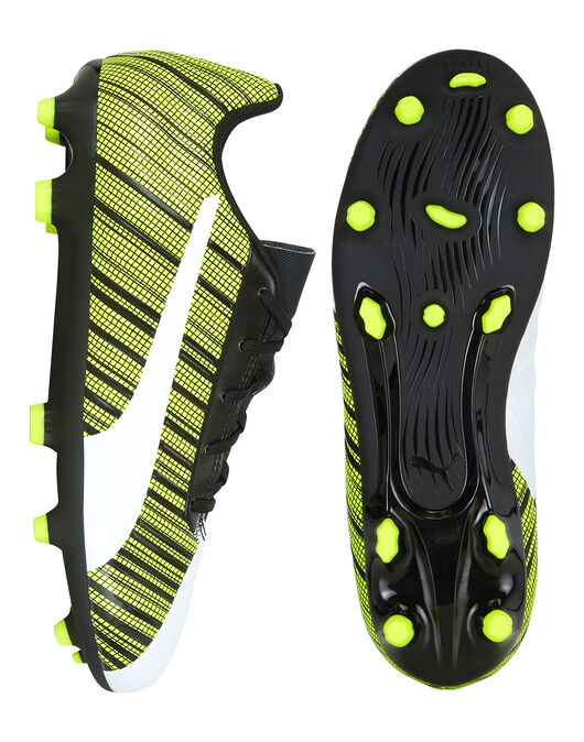 KIDS PUMA ONE 5.4 FG JR RUSH