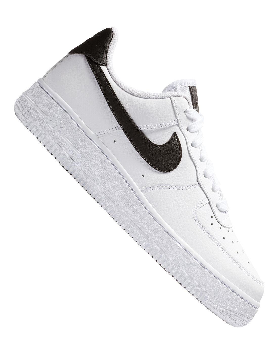 Nike Womens Air Force 1 07 - White
