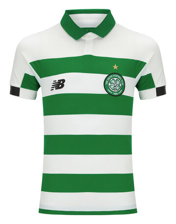 Kids Celtic 19/20 Home Jersey