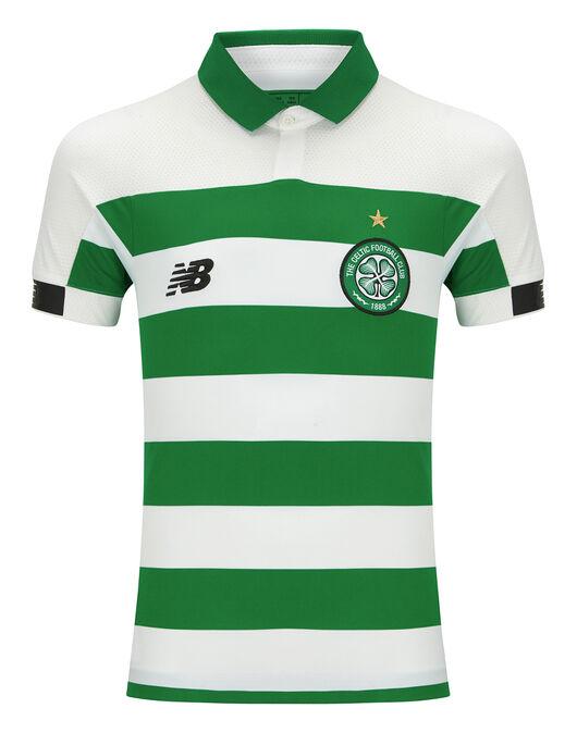 Kids Celtic 19/20 Home Jersey